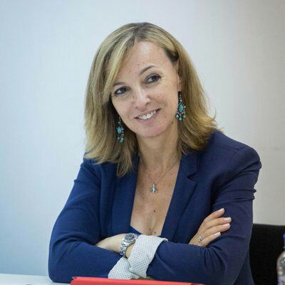 Maria José Landaburu, secretaria general de UATAE