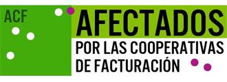 Logotipo de Afectados por las Cooperativas de Facturación