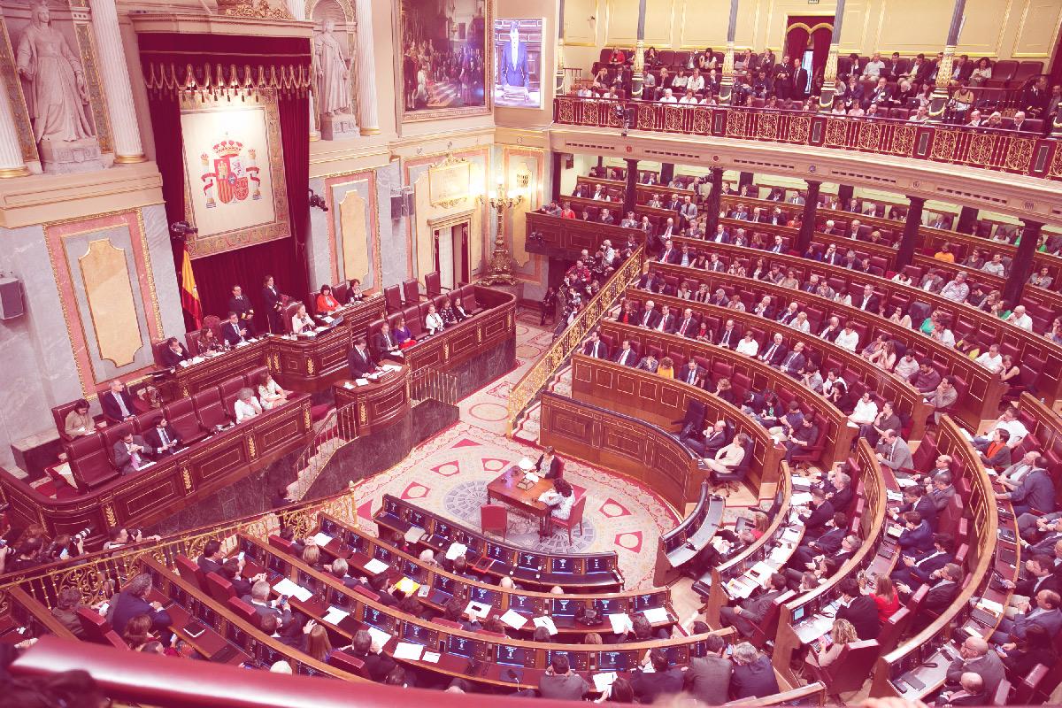 El Congreso aprobará los presupuestos generales del estado