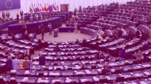 Parlamento europeo autónomos