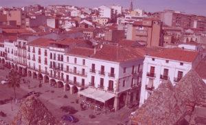 Autónomos en Cáceres - Extremadura