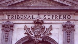 Movilizaciones contra la sentencia del tribunal supremo por las hipotecas autónomos UATAE