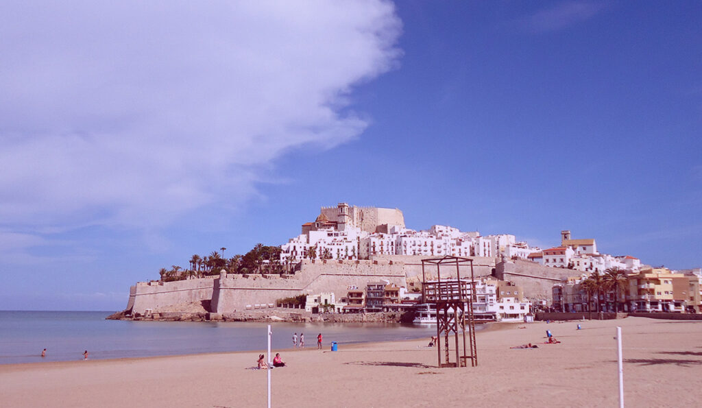 Autónomos en Comunitat Valenciana UATAE