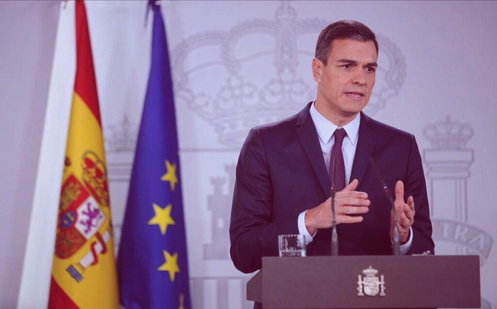 Pedro Sánchez convocará elecciones y los autónomos exigen cumpla acuerdos, UATAE
