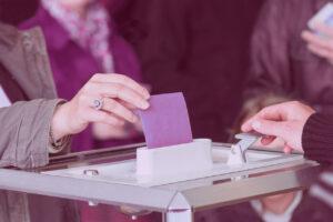 Votar la representatividad de los autónomos UATAE