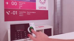 Control horario autónomos UATAE