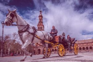 Sevilla Andalucía Autónomos UATAE