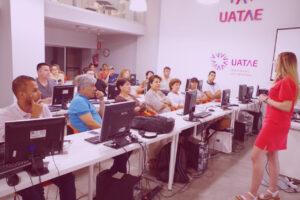 Curso de autoempleo para refugiados y asilados UATAE