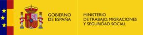 Logo Ministerio de Trabajo 2019