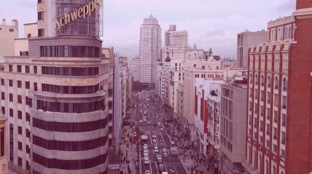 UATAE se suma a apoyar Madrid Central