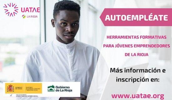 Autoempleate jóvenes emprendedores en La Rioja